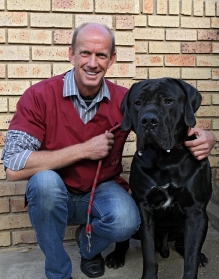 Sven+dog